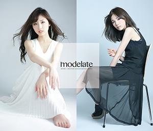 京都・滋賀モデル事務所modelate