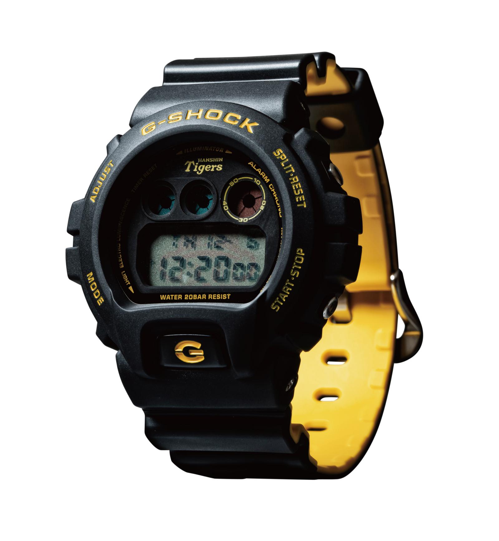 G-shock2019